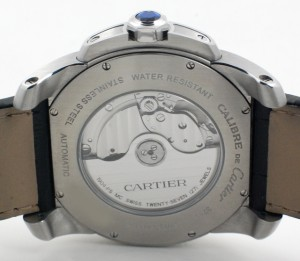 Cartier Calibre 3299