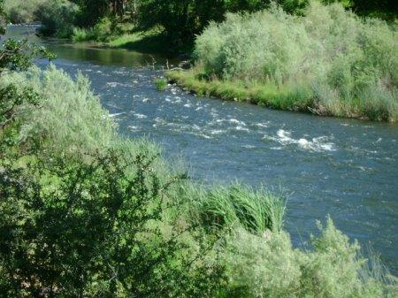 Klamath river Claim K-3