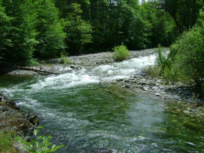 Elk Creek Claim E-2