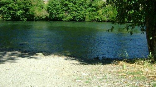 Rogue river access 18