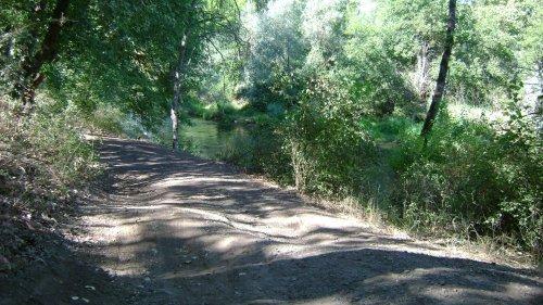 Rogue river access 9