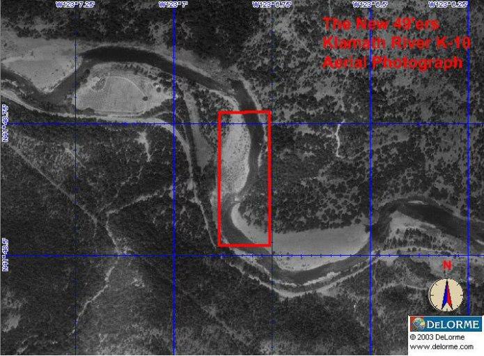 K-10 Aerial View