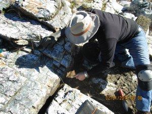 Bedrock Crack