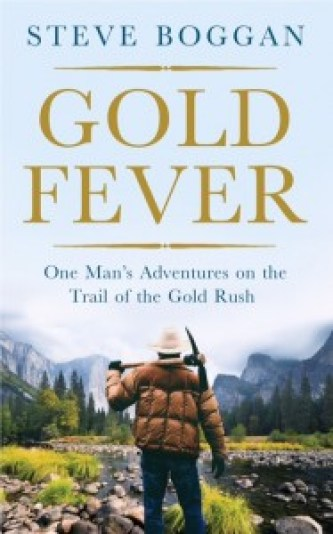 Gold Fever Book Cover