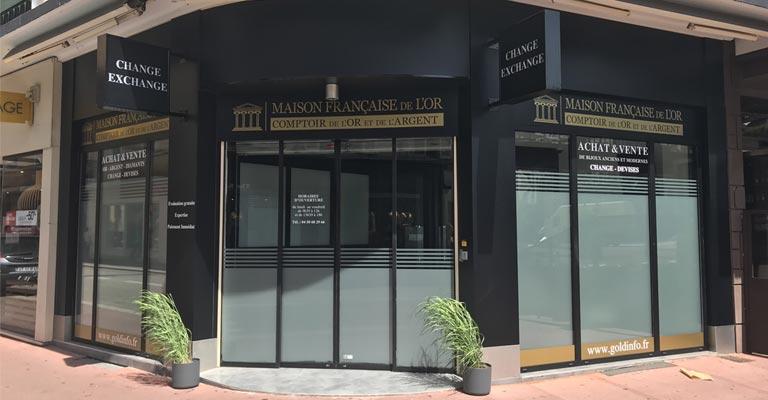 comptoir maison francaise de l or annecy