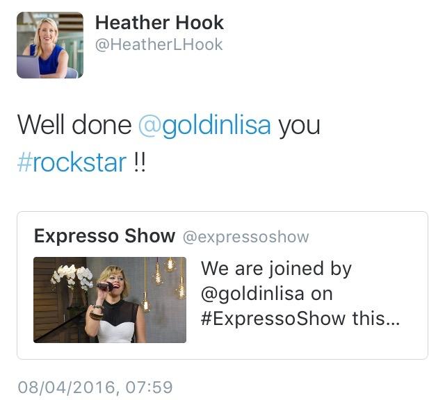 #ThisIsMyFire Heather Hook