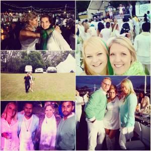 The Grand White Johannesburg Backstage