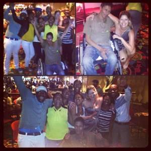 Sun City South Africa 2014