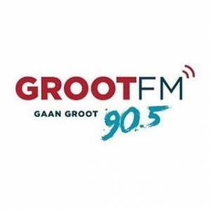 #ThisIsMyFire Groot FM
