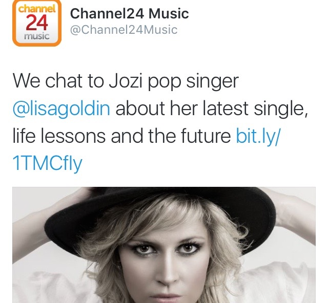 Channel24Music