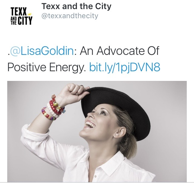 Texx & The City