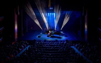 Dubai Opera House Debut Performance