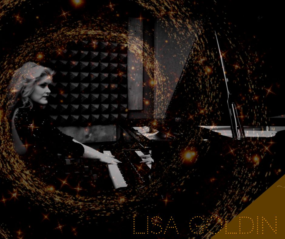 Lisa Goldin