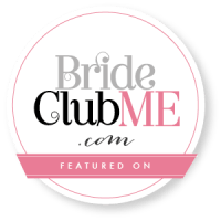 Book Lisa Goldin via Bride Club ME