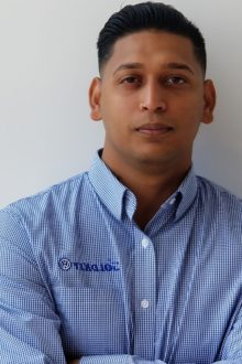 Richi Jadiya - Product Advisor