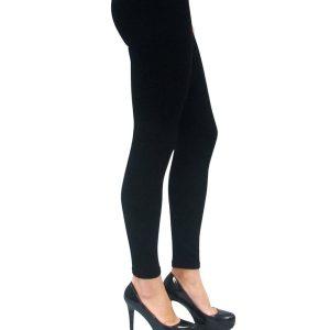 Leggings, Leggings image on model side view