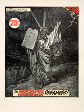 The American Dreamers