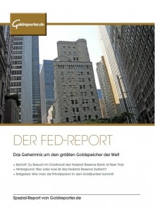 Fed-Report SR-9 Cover