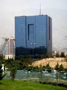 Zentralbank Iran