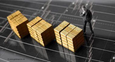 Gold, Goldpreis, Terminmarkt (Foto: Goldreporter)