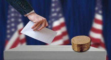 Gold, Goldpreis, US-Wahlen, Trump