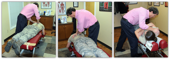Chiropractic Care in Goldsboro