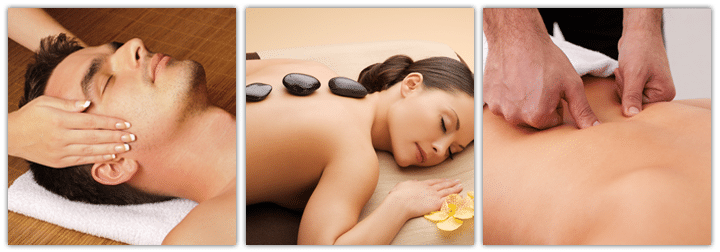 Massage Therapy in Goldsboro