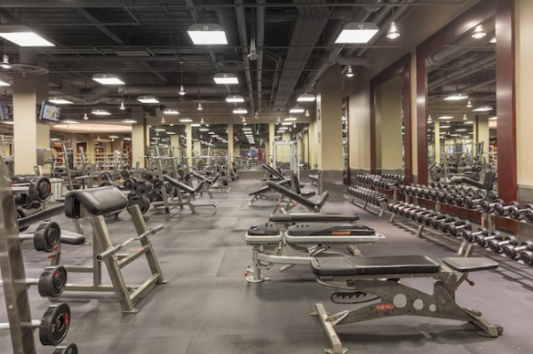 golds gym downtown la | anotherhackedlife.com