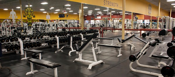 is my golds gym membership good at all locations ...
