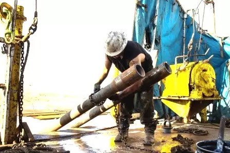 North Dakota Sour Crude at $1.50 a Barrel