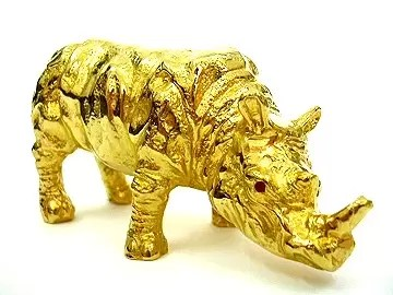 Gold Comex Support at $1063.20 and Upside Resistance at $1260.80