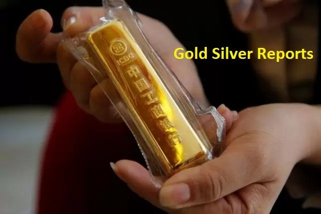 Gold Miner Says Rally Will Go On