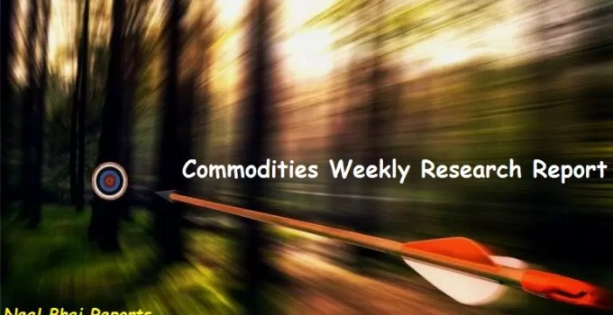 Commodities Weekly Research Report 23-01-2017 to 27-01-2017