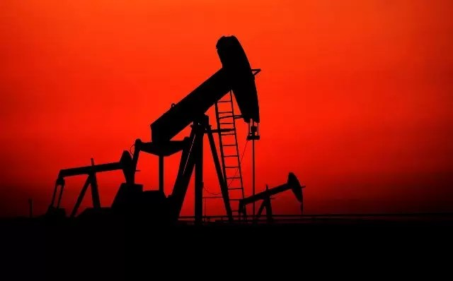 CRUDE WEIGHED DOWN BY ELEVATED GLOBAL SUPPLIES