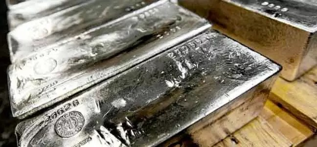 MCX Silver Above 39200 Level - Ultimate Target 41800— 42220