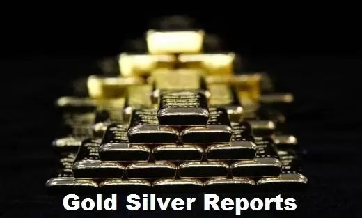 Gold Spot May Hit $1400 in '2019 on `Powerful Fuel' of Weak Dollar