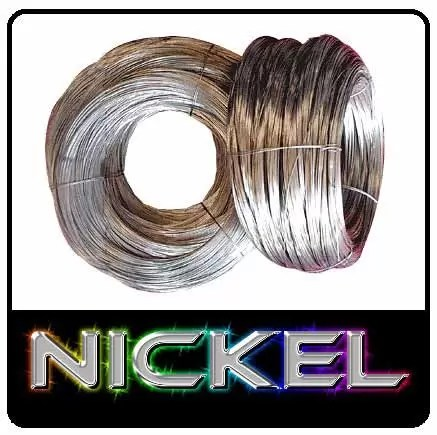 Nickel MCX Free Tips