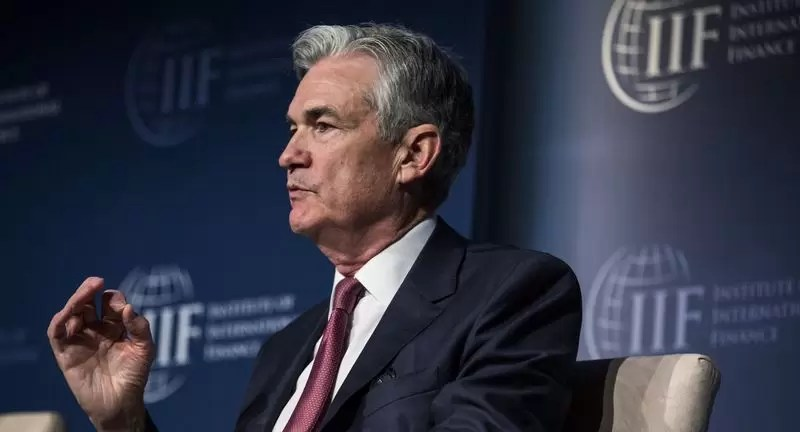 Federal Reserve admitted it was wrong