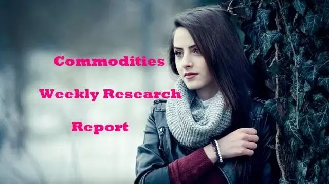 Commodities Weekly Technical Research Report 28 — 01 January 2021 – Gold Silver Reports via @goldsilverrepor