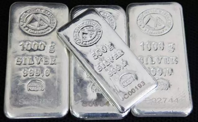 MCX Silver Alert – Watch High 38061 Next Target 38500—38800 – Neal Bhai Reports via @goldsilverrepor