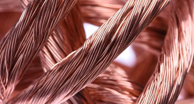 Copper and silver to Outperform Gold in 2021 via @goldsilverrepor