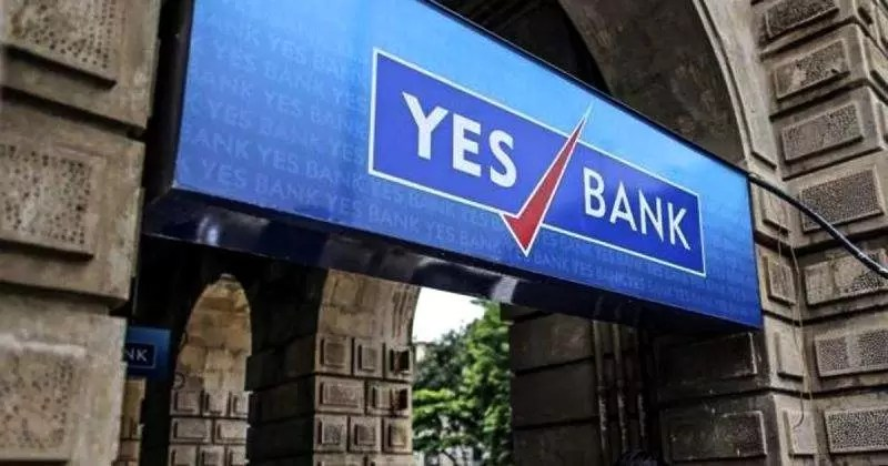 Yes Bank Share