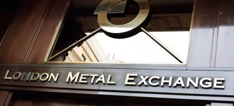 London Metal Exchange (LME) is the Futures Exchange with the World's Largest Market