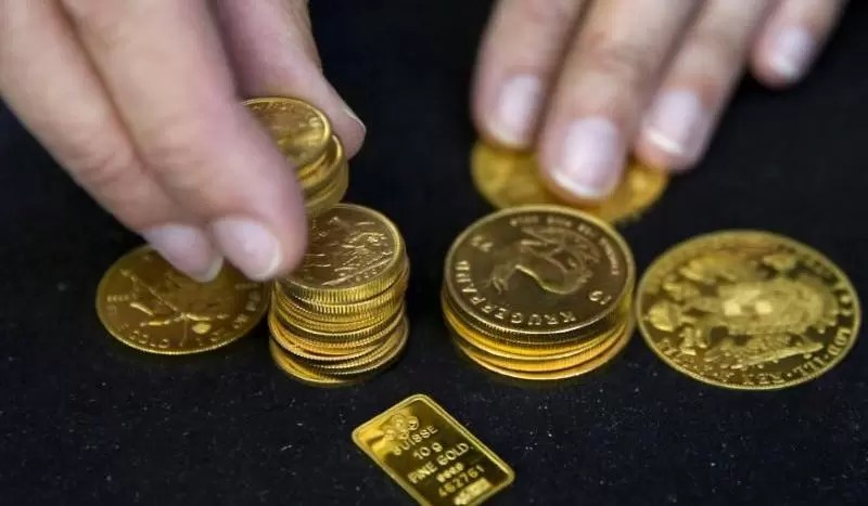 Gold Spot Face Crucial Hurdle at $1805 | Gold Silver Reports via @goldsilverrepor