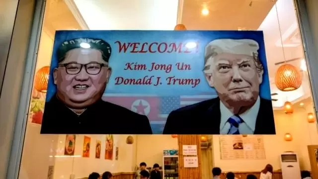The Trump-Kim Summit in Vietnam has been cut short no Agreement was Reached