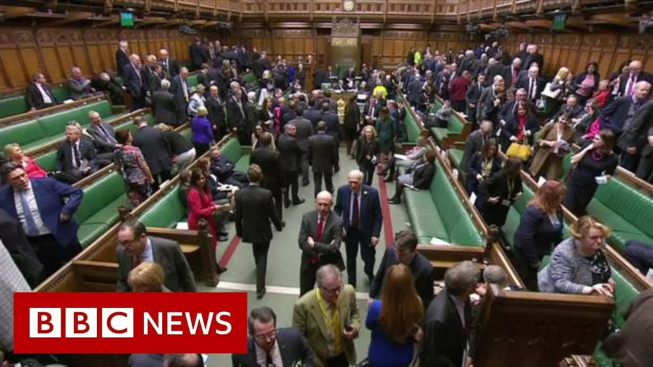 Brexit vote: What Exactly MPs Are Voting on? – BBC News Report via @goldsilverrepor