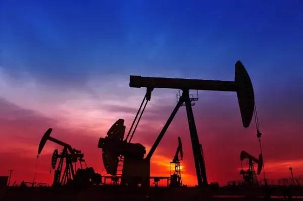WTI Oil