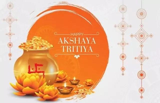 Akshaya Tritiya May 2021