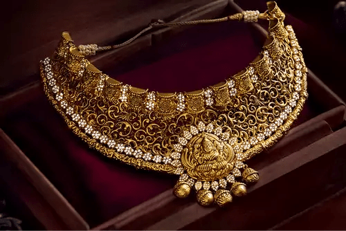 Jewelry Sector