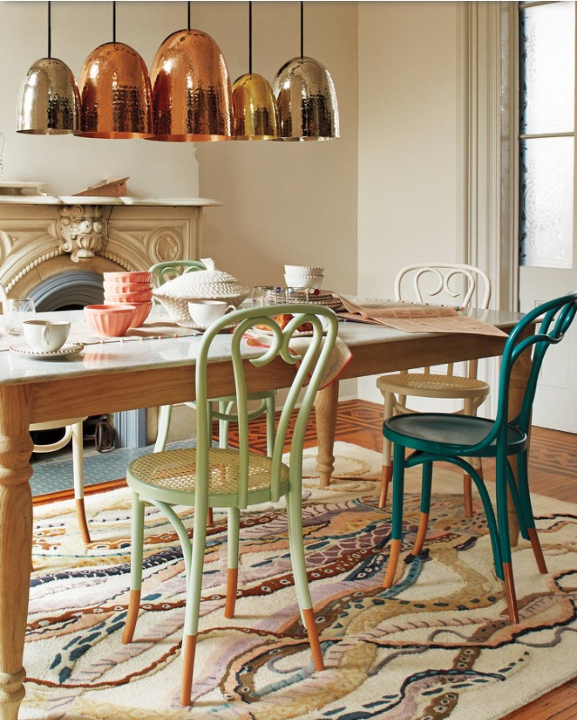 Anthropologie Inspired DIY Furniture - Gold Standard Workshop
